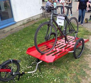 depanneur de vélo